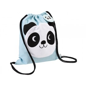 Rex London Drawstring Bag MIKO THE PANDA