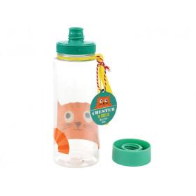 Rex London Water Bottle CAT Chester