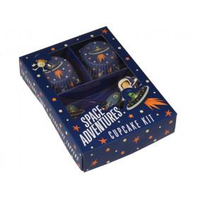 Rexinter Baking Set SPACE
