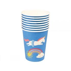 Rexinter Paper Cups UNICORN