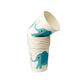 Rexinter Paper Cups ELEPHANT