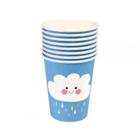 Rexinter Paper Cups HAPPY CLOUD