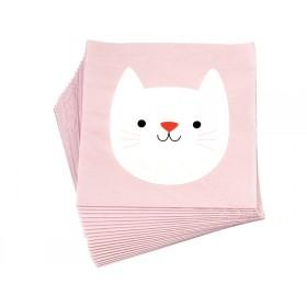 Rexinter Paper Napkins CAT