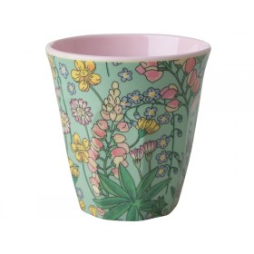 RICE Melamine Cup Lupins