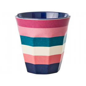 RICE Melamine Cup STRIPES