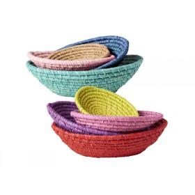 RICE Bread Basket Set