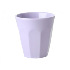 RICE Melamine Espresso Cup lilac