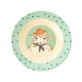 RICE Kids Bowl SHEEP
