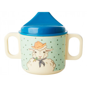RICE Baby Cup SHEEP