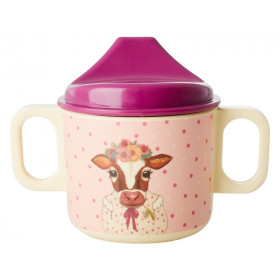 RICE Baby Cup COW
