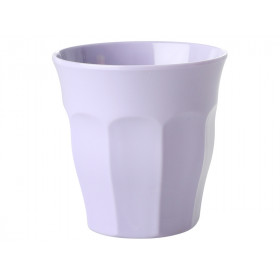 RICE Small Melamine Cup lilac