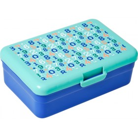 RICE kids lunch box numbers