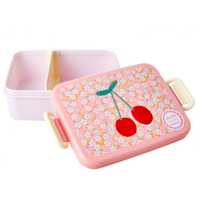 RICE Lunchbox CHERRY L
