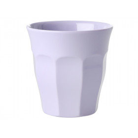 RICE Melamine Cup lilac
