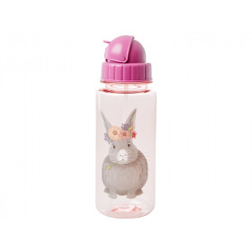 RICE kids water bottle RABBIT
