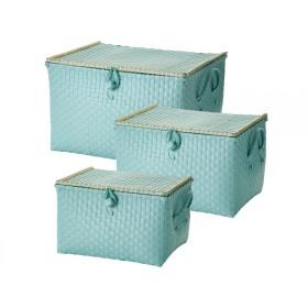 RICE storage chest mint
