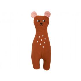 Roommate Rag Doll BEAR brown