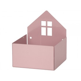 Roommate box shelf HOUSE violet