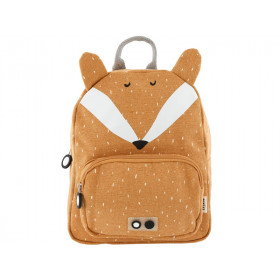 Trixie Backpack MR. FOX