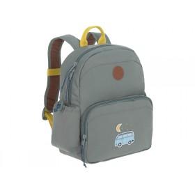 Lässig Medium Backpack ADVENTURE khaki