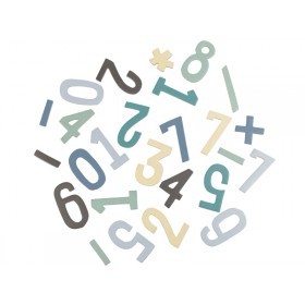 Sebra magnetic numbers mixed boy