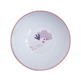 Sebra melamine bowl farm girl
