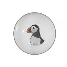 Sebra Melamine Bowl Arctic Animals