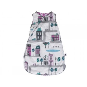 Sebra sleeping bag village girl