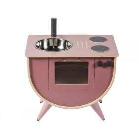 Sebra Play Kitchen - vintage rose