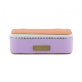 Sticky Lemon Pencil Case ENVELOPE DELUXE lilac