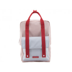 Sticky Lemon Backpack ENVELOPE DELUXE L pink