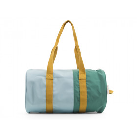 Sticky Lemon Duffle Bag DIAGONAL green