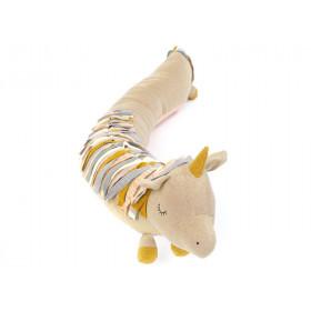 Smallstuff Bed Animal UNICORN