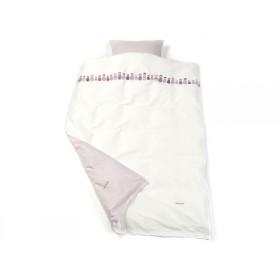 Smallstuff Reversible Bedding Babushka