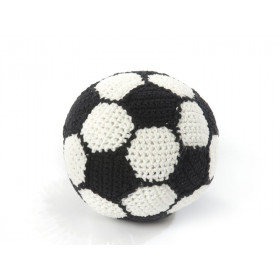 Smallstuff Rattle FOOTBALL