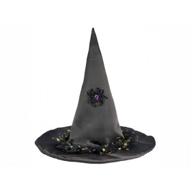 Souza Witch Hat CATE 4-8 yrs.