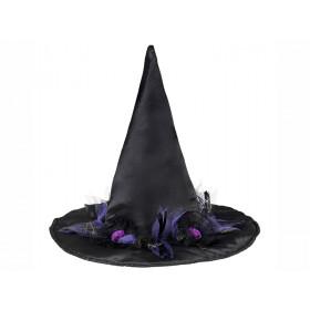 Souza Witch Hat CARA 4-8 yrs.