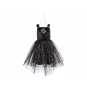 Souza Costume Dress Witch CATE 8-10 yrs
