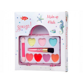 Souza Make-Up Set SUITCASE