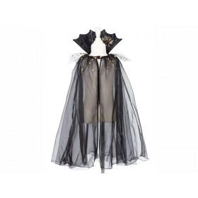 Souza Costume Cape Witch CATE 5-7 yrs