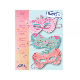 Souza Design Set MASKS