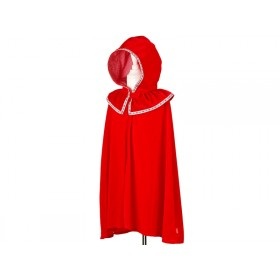 Souza Costume LITTLE RED RIDING HOOD Cape 4 - 8