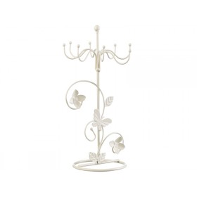Souza Jewellery Stand BUTTERFLY