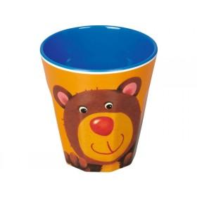 Spiegelburg melamine cup bear