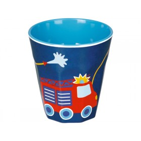 Spiegelburg melamine cup firefighters