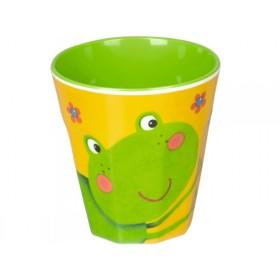 Spiegelburg melamine cup frog