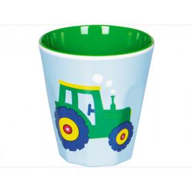 Spiegelburg Melamine Cup TRACTOR
