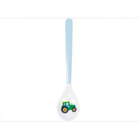 Spiegelburg Melamine Spoon TRACTOR