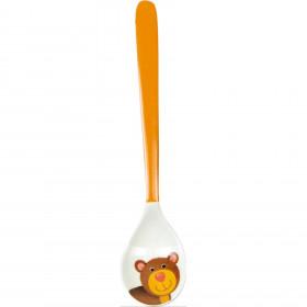Spiegelburg Melamine Spoon BEAR