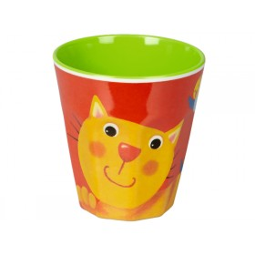 Spiegelburg melamine cup cat
